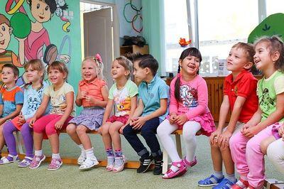 Anwendungsgebiete Luftreinigungsgeräte Kindergarten CleanErgo5