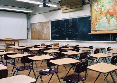 Anwendungsgebiete Luftreinigungsgeräte Schule Uni CleanErgo9